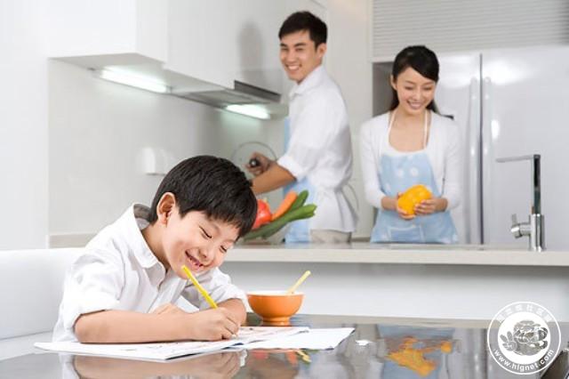 学会这些方法,你孩子的学习会变得高效而轻松