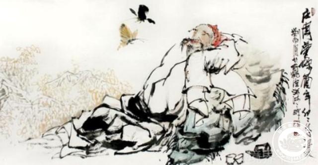 古代绝世少女手绘图