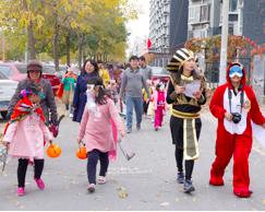 回龙观社区网第六届大型讨糖节10月27日28日两天狂欢