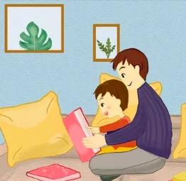 亲子伴读打卡养好习惯还能领红包