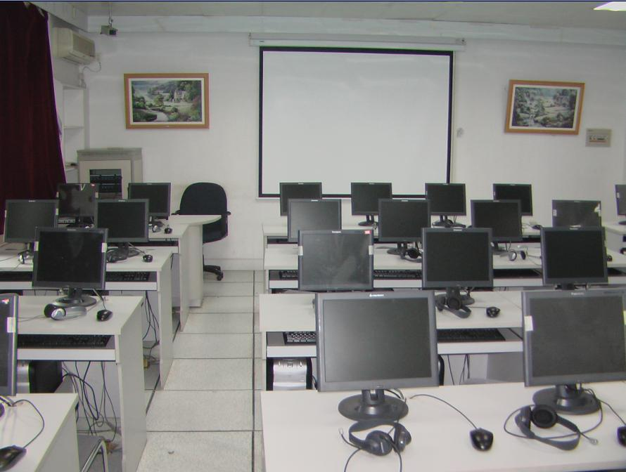 出租多媒体教室/计算机机房/计算机培训场地