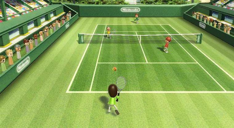 打网球_打网球漂亮更要穿得漂亮图