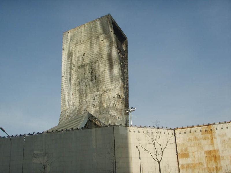 北京标志性建筑_回龙观社区网