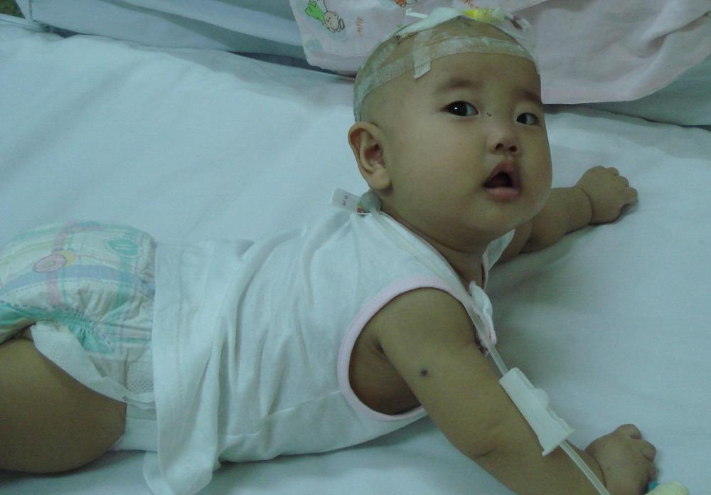 白血病: 最小的白血病患者_回龙观社区网