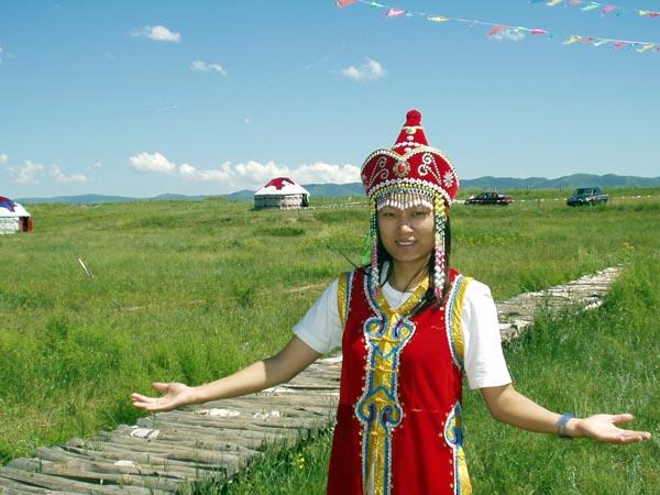 旅游攻略:内蒙古草原之旅