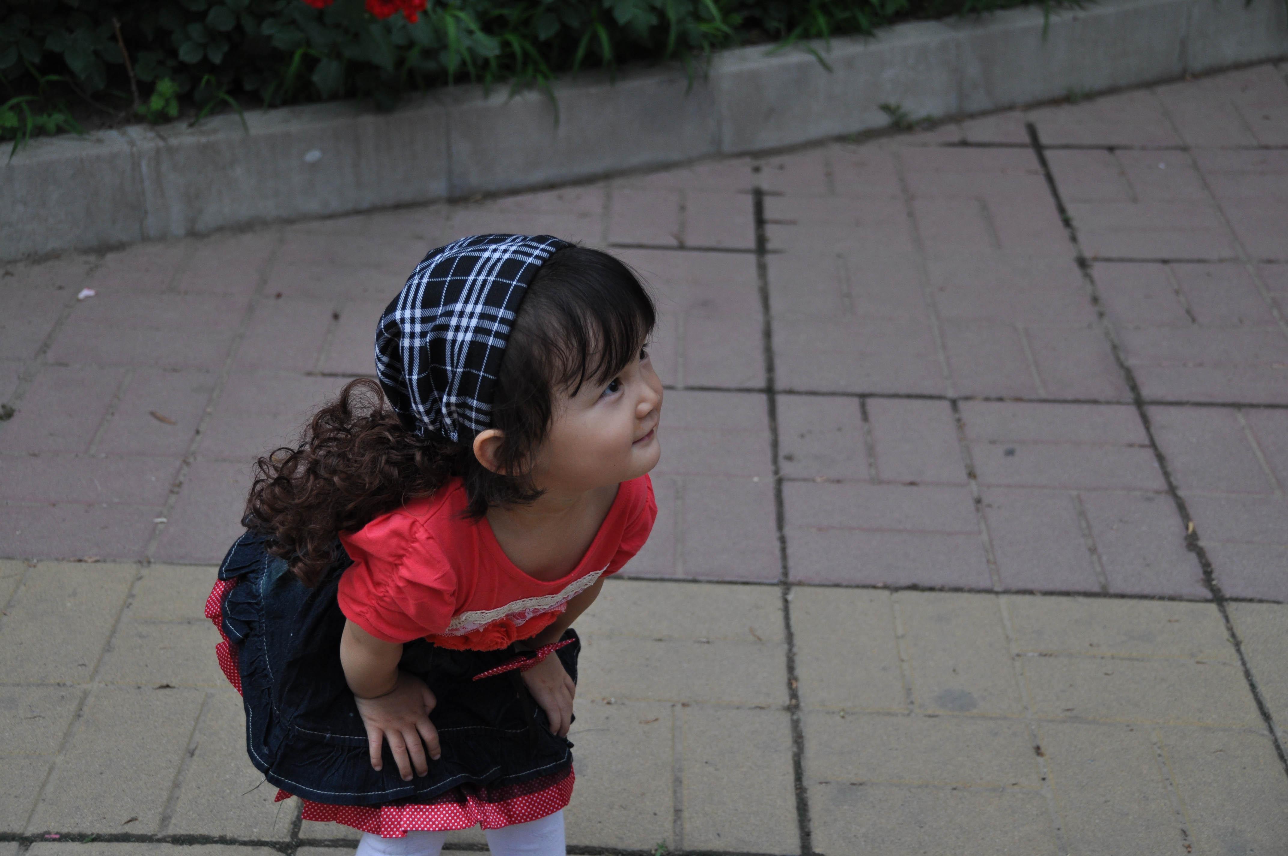要不要小美女演员 舞蹈天才