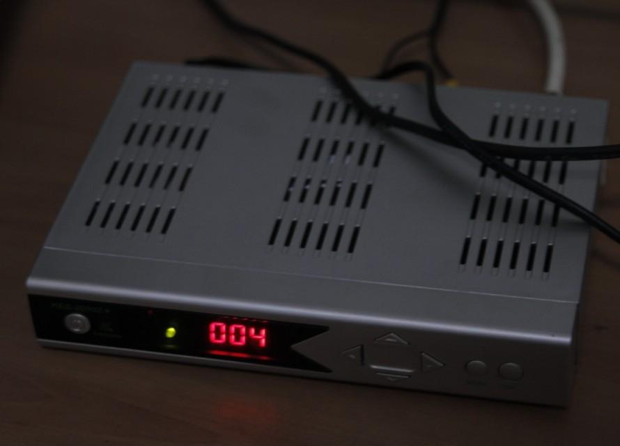 怎么制作小锅00高频头电路图