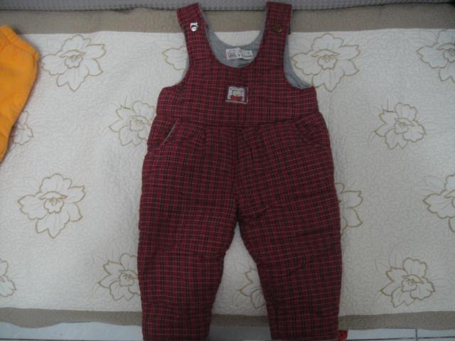 儿童棉裤裁剪图图片大全 8 简单舒适的儿童棉裤裁剪图