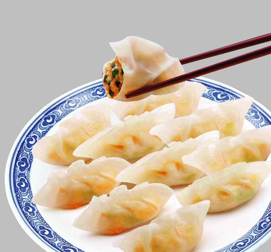 冬至吃饺子节庆活动_