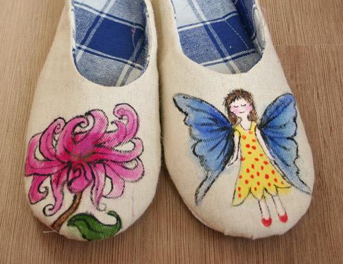 画鞋_回龙观社区网
