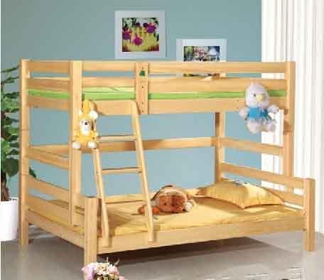 儿童上下床 子母床 双层床
