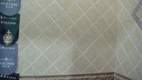 菱形贴砖放线视频图解