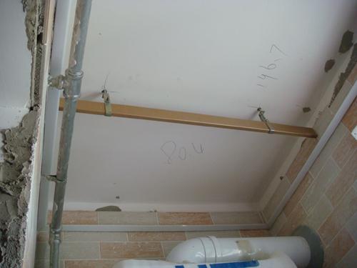 厨房吊顶安装_回龙观社区网