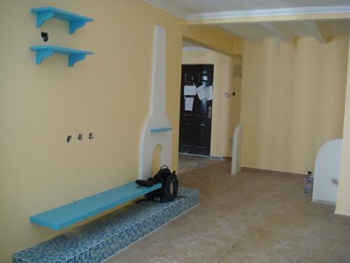 12更新啦~今天上午去跑灯具了下午去了趟常营~我家的墙漆终于刷好了