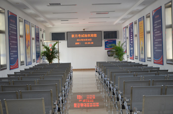 北京新月汽车驾驶培训中心自成立以来得到业界好评.