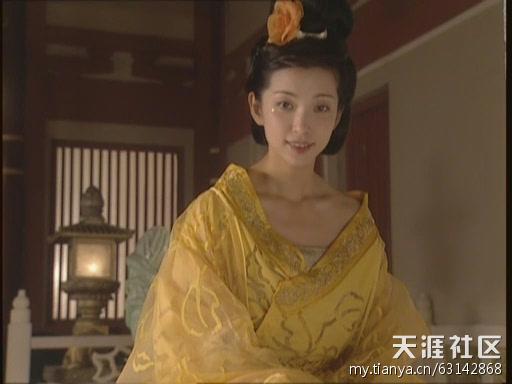 中國歷史上最出名的100個女人(十) - 俊逸 - 俊逸的博客