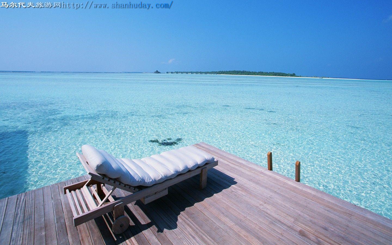 趁着蜜月,去马尔代夫旅游了网上订的新加坡 马代双岛自由行,成都出发