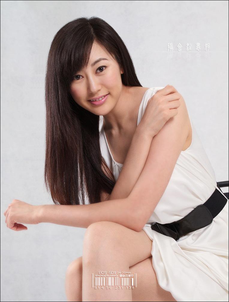 中国第一美女职业车手
