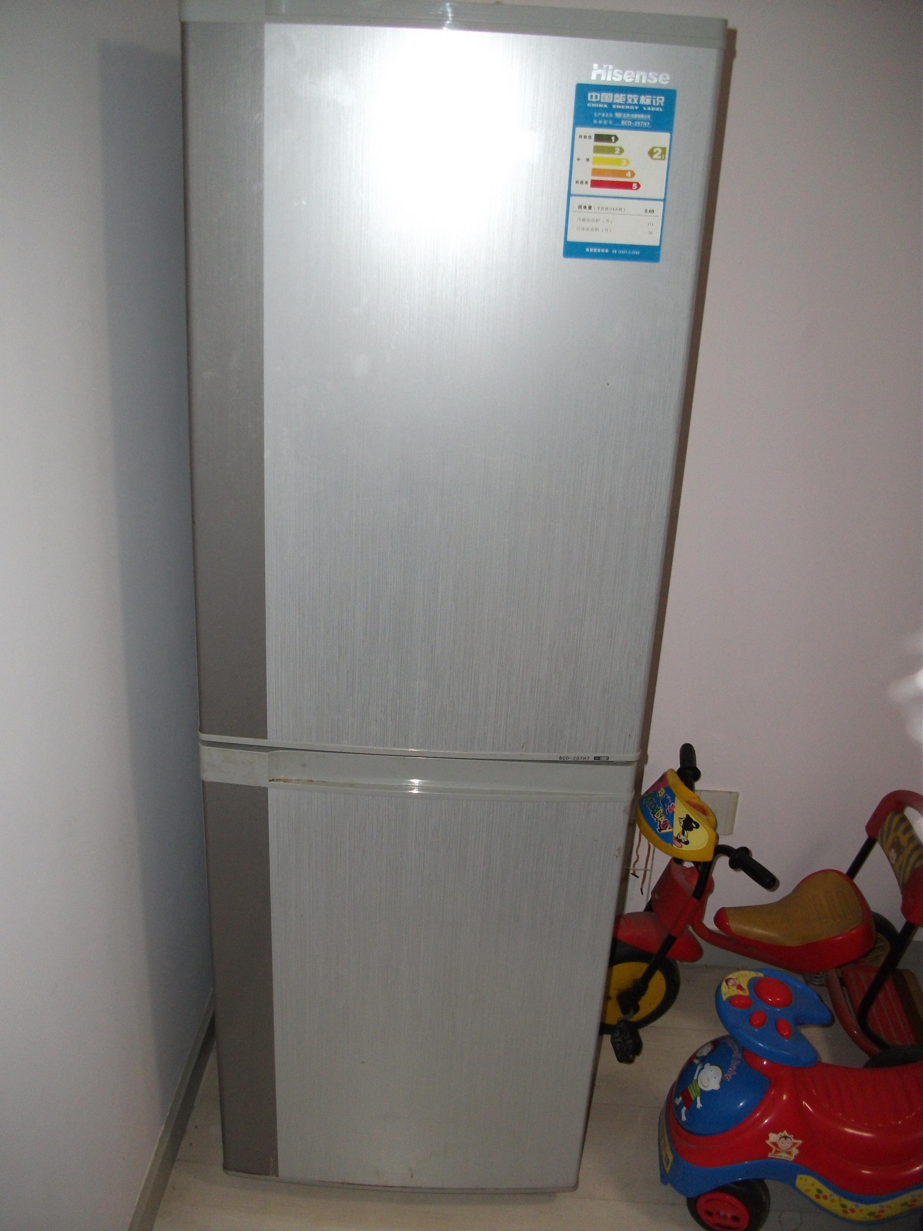 冰箱四脚启动器电路图