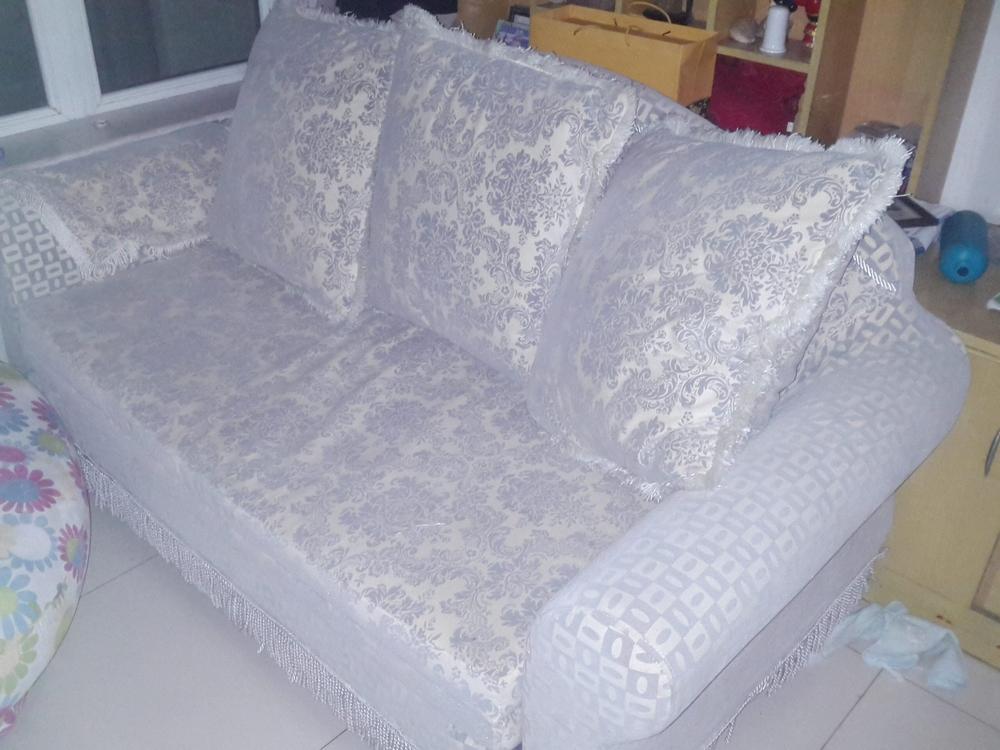 沙发套可拆卸,清洗,内部折叠结构都是全钢的