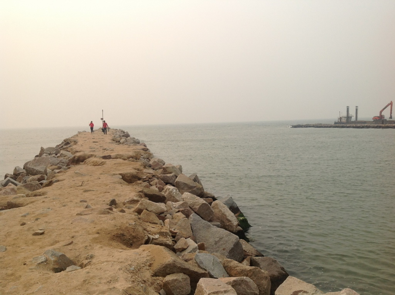 7号葫芦岛绥中钓海鱼