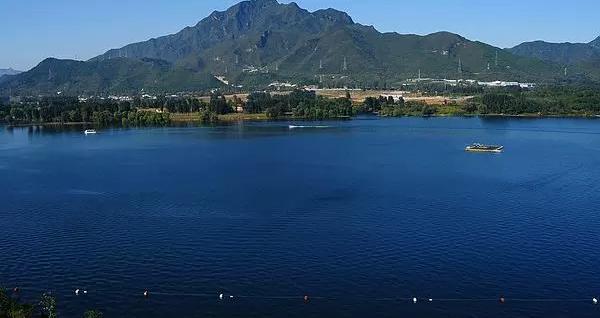 6,雁棲湖風景區