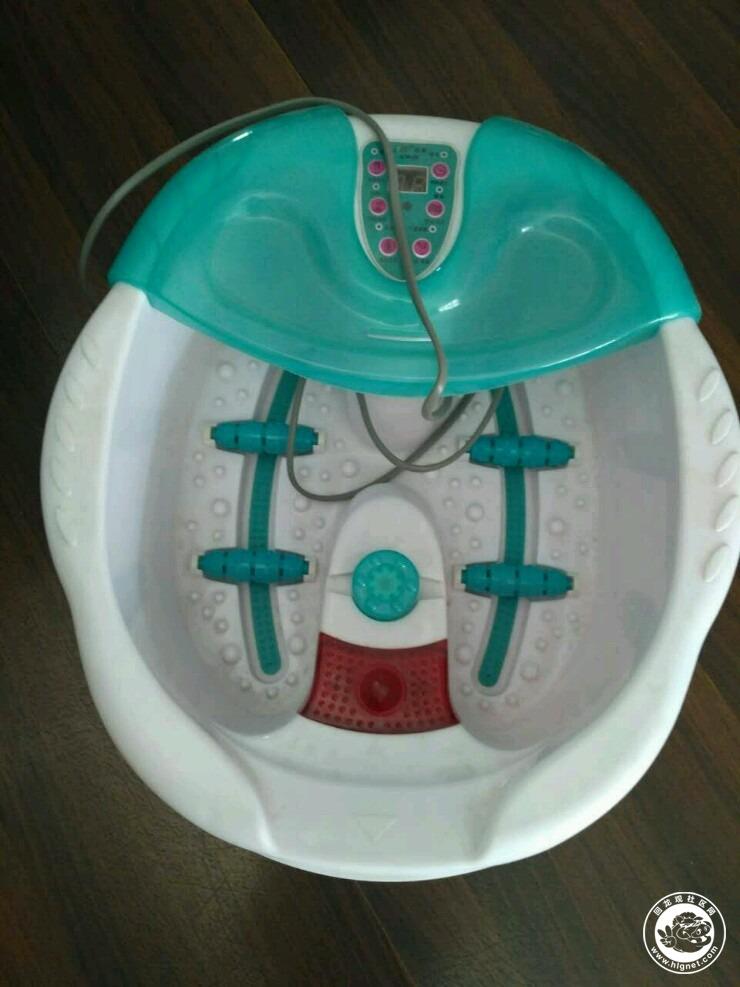 洗脚盆kw68f92b电路图