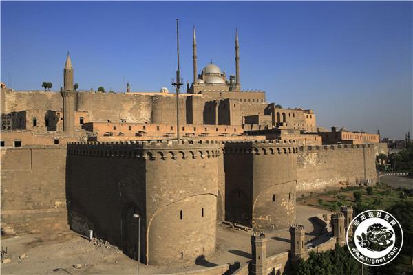 埃及, 开罗, 萨拉丁城堡2.jpg