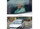 英国一89岁女司机肇事后免受牢狱之灾