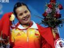 这三个人的2008年北京奥运金牌被IOC收回了。