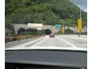 今天上午来回横穿50公里隧道,刚出来看到阳光,长出一口气。