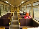 澳洲的小火车