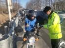 全市协调 多警联动 严整共治回天地区交通秩序乱象