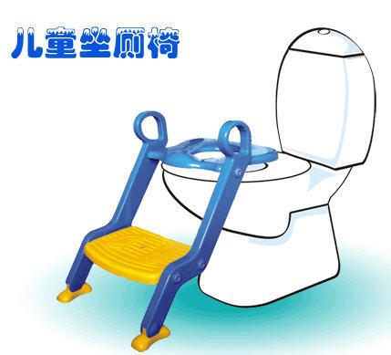 孩之岛bb house 儿童坐厕椅团购!