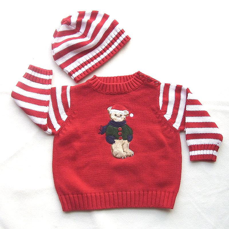 棉线毛衣,珊瑚绒背心