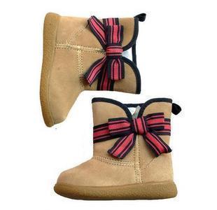 童靴 比士尼靴子