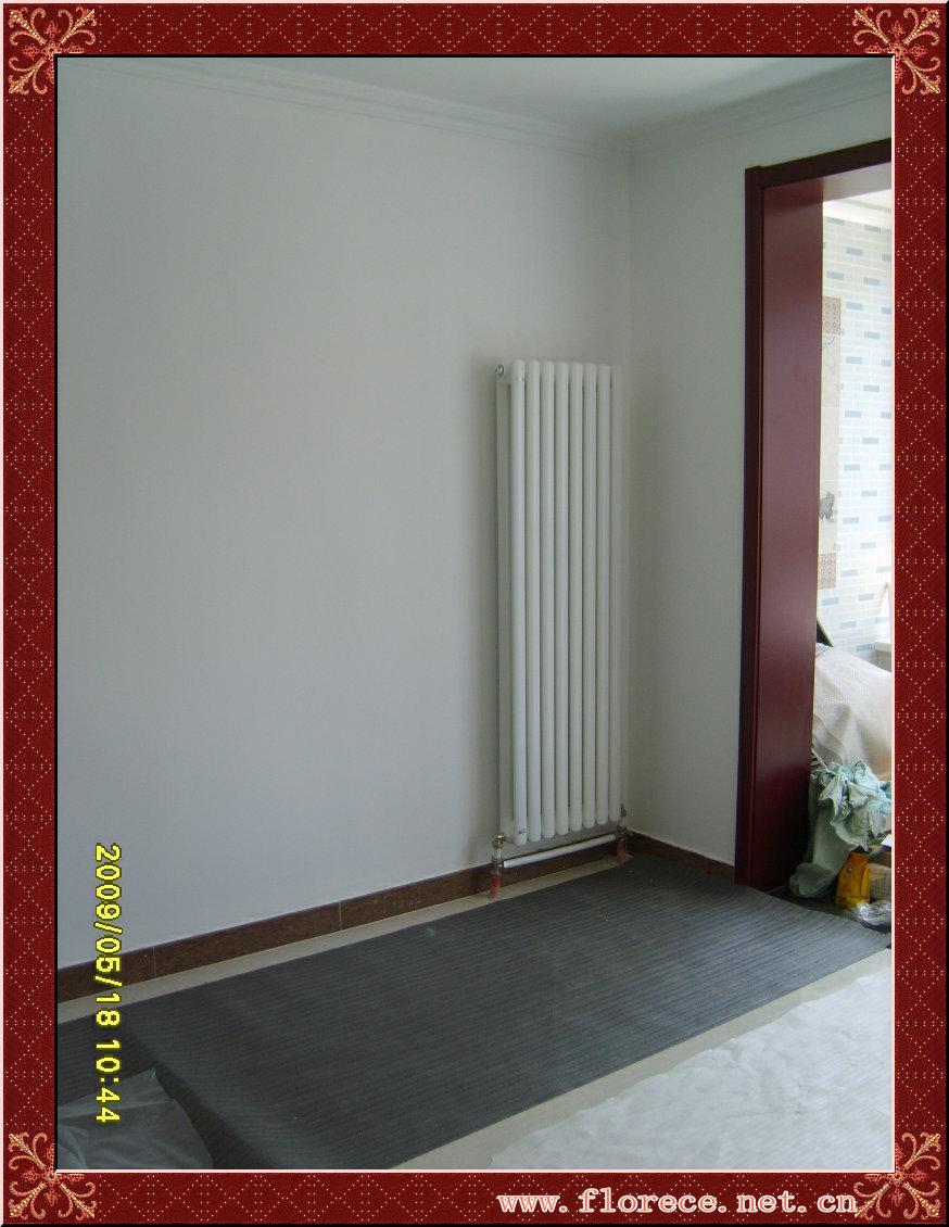 北京房屋暖气装修图