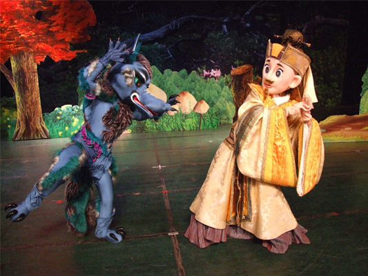 11月白雪公主真人表演儿童剧票火热集采
