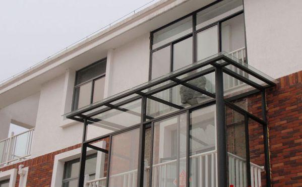 阳光房,断桥铝,塑钢门窗,封阳台,钢结构
