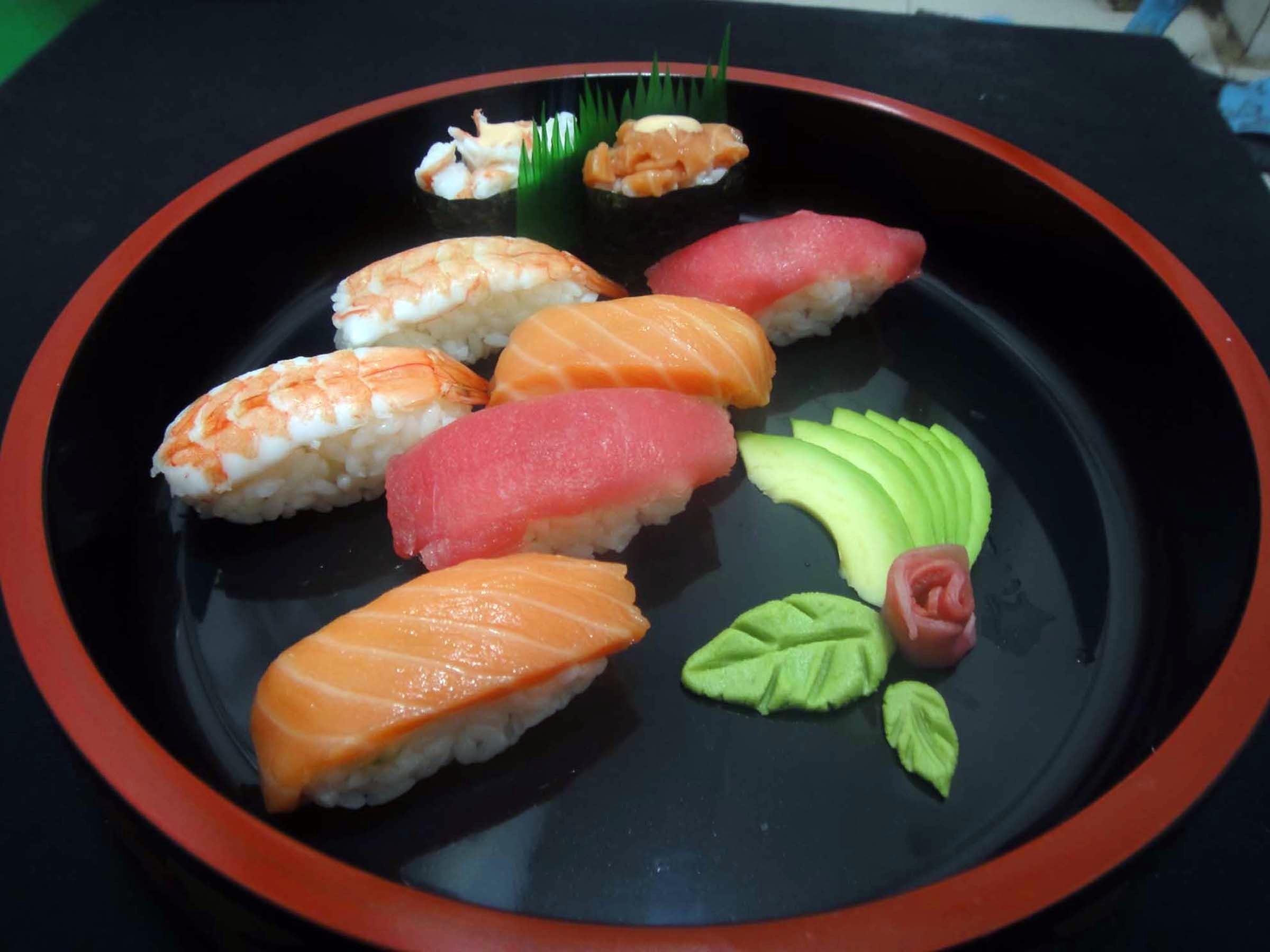 日本美食图片料理-日本美食图片