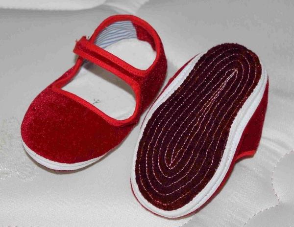 纯手工*儿童小布鞋*婴儿学步鞋*千层底