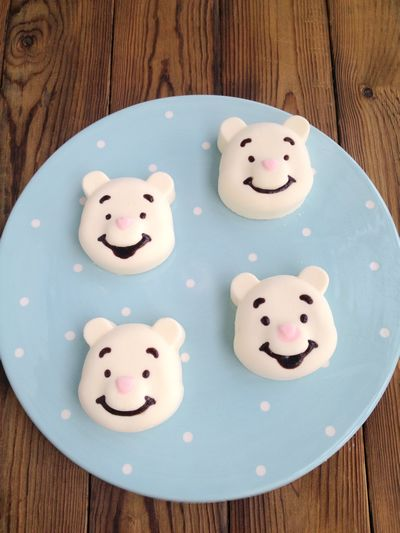 私房定制手工蛋糕【进口动物奶油小西点】