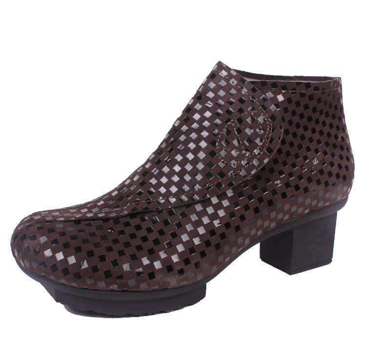 上海哈森女鞋图片