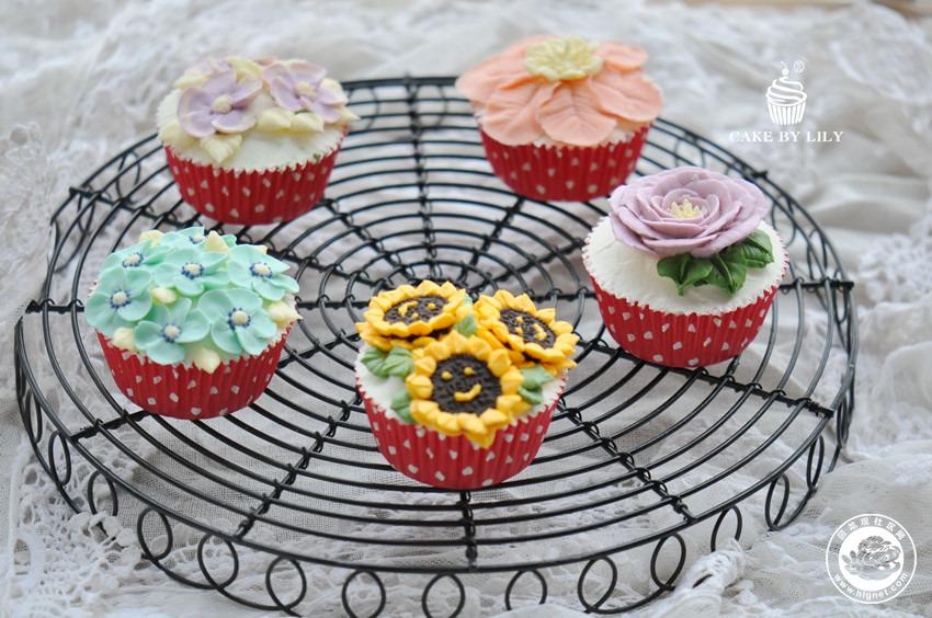 私房定制个性蛋糕【100%进口动物奶油裱花蛋糕】