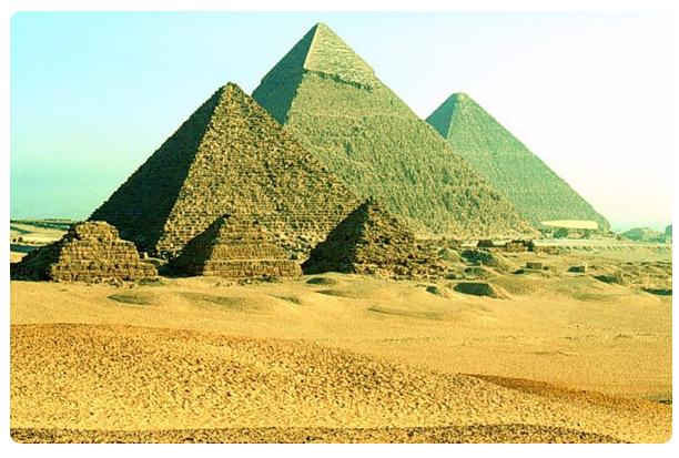 埃及金字塔_波波妈妈的相册_回龙相册_回龙观社区网