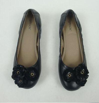 皱纹纸编织凉鞋