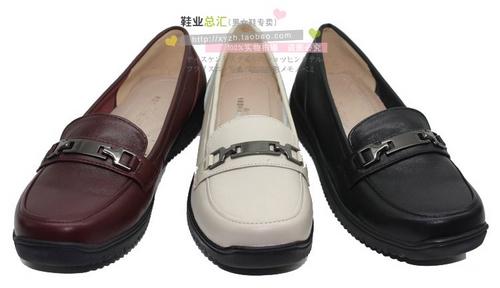 去商场前必看哦!哈森新款女鞋 凉鞋 男鞋图片
