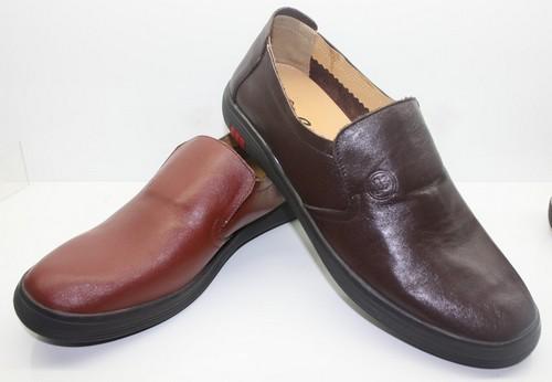 哈森女凉鞋+宾渡男鞋100元