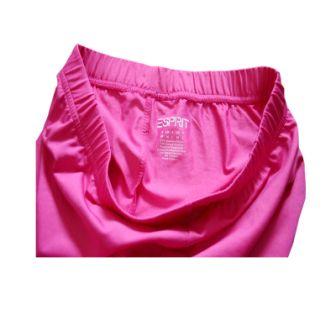 粉色纯色聊天背景