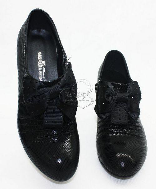女单鞋鱼嘴鞋 鱼嘴鞋单鞋女平底
